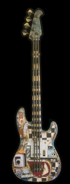Road Trip Guitar Series by Dave Newman